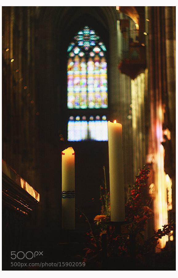 Photograph Kölner Dom by Vika Ezhevika on 500px