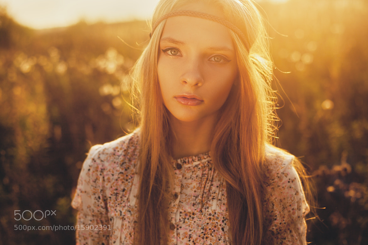 Photograph Sunny by Kumarov(Amkote) Michael on 500px