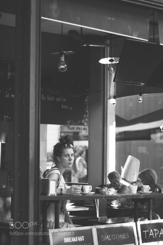 Photograph Passing by by Anastasia Tretyakova on 500px