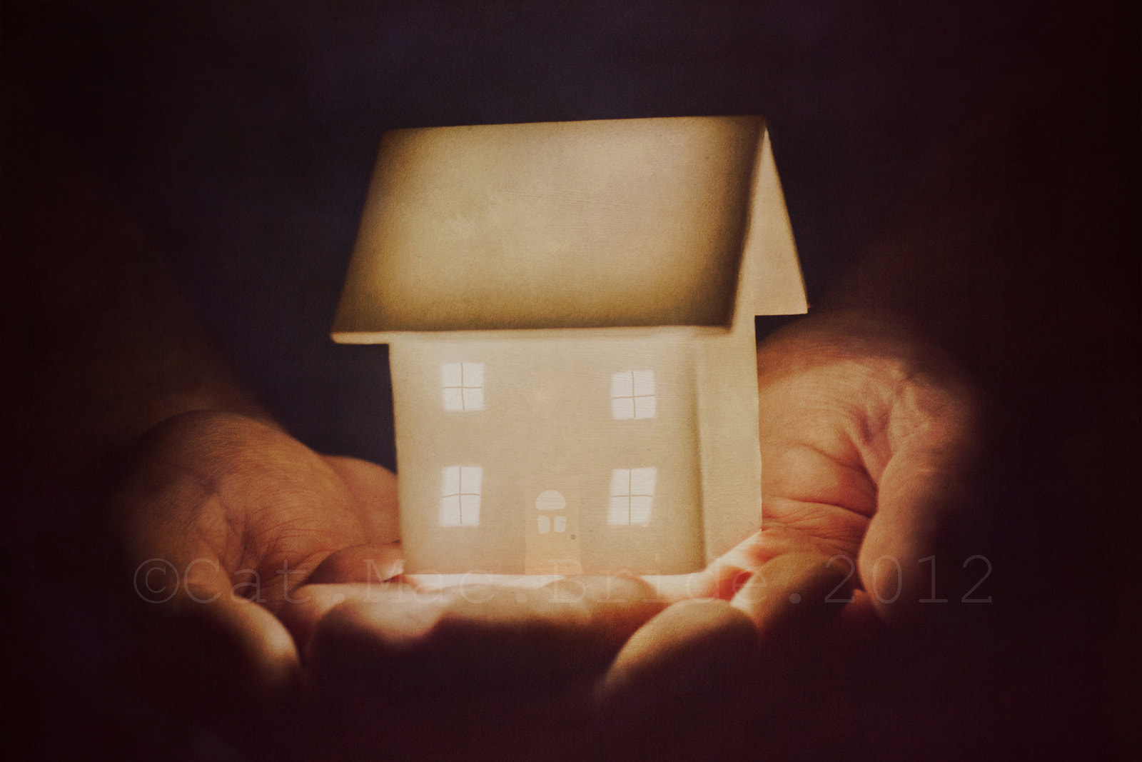 Photograph Home by Catherine MacBride on 500px
