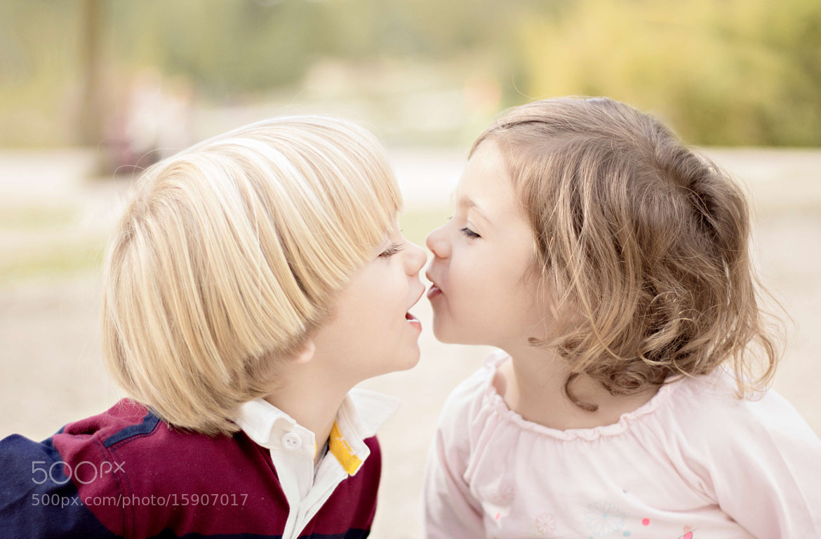 Photograph Amores by Lur Amaluse Villamayor on 500px