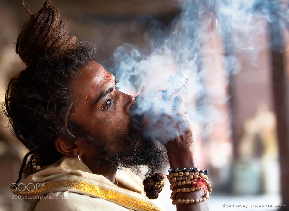 Photograph Минздрав Непала предупреждает: ВСЕ НИШТЯК !!! :-) by Anton Jankovoy on 500px