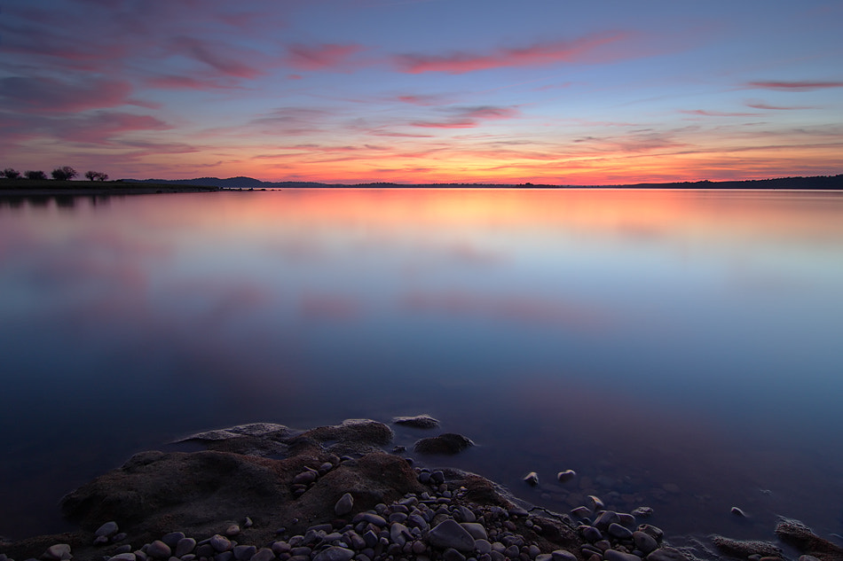 Photograph The big lake by Paulo Rocha on 500px