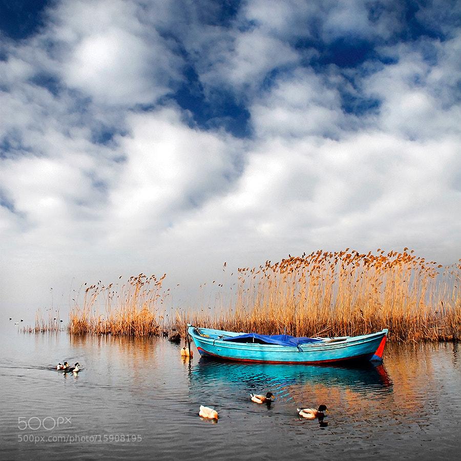 Photograph Sapanca by Ismail Yilmaz on 500px