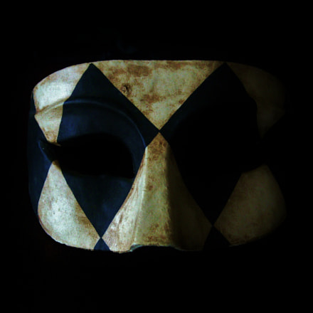 Mask, Nikon COOLPIX L15