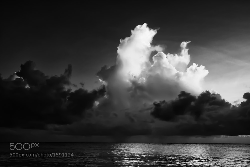 Photograph Clouds by Mario Moreno on 500px
