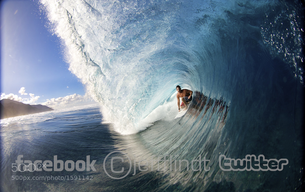 Photograph Andy Irons by Jeff Flindt on 500px