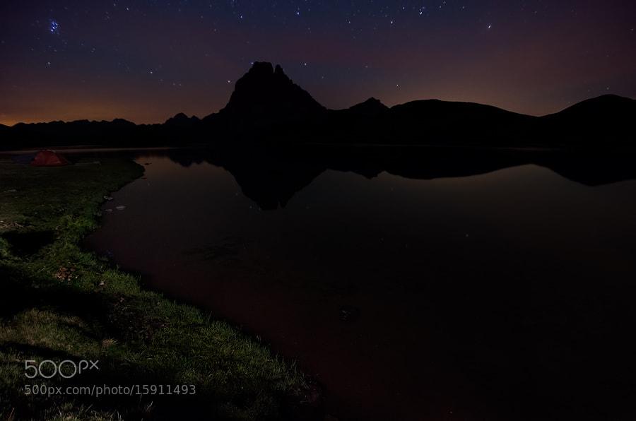Photograph El descanso del Midi by Juan Antonio  Fernandez on 500px