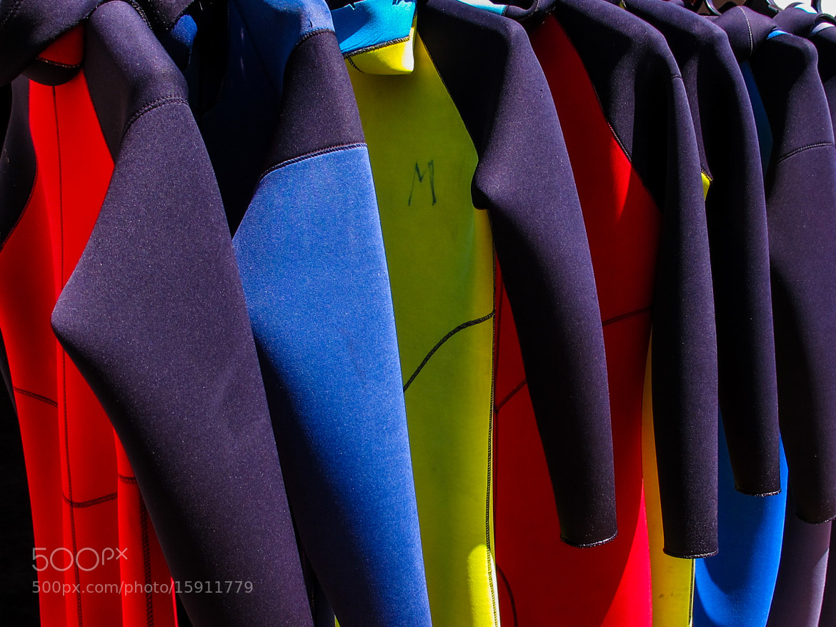Photograph Neoprene by Hayden Scott-Williams on 500px