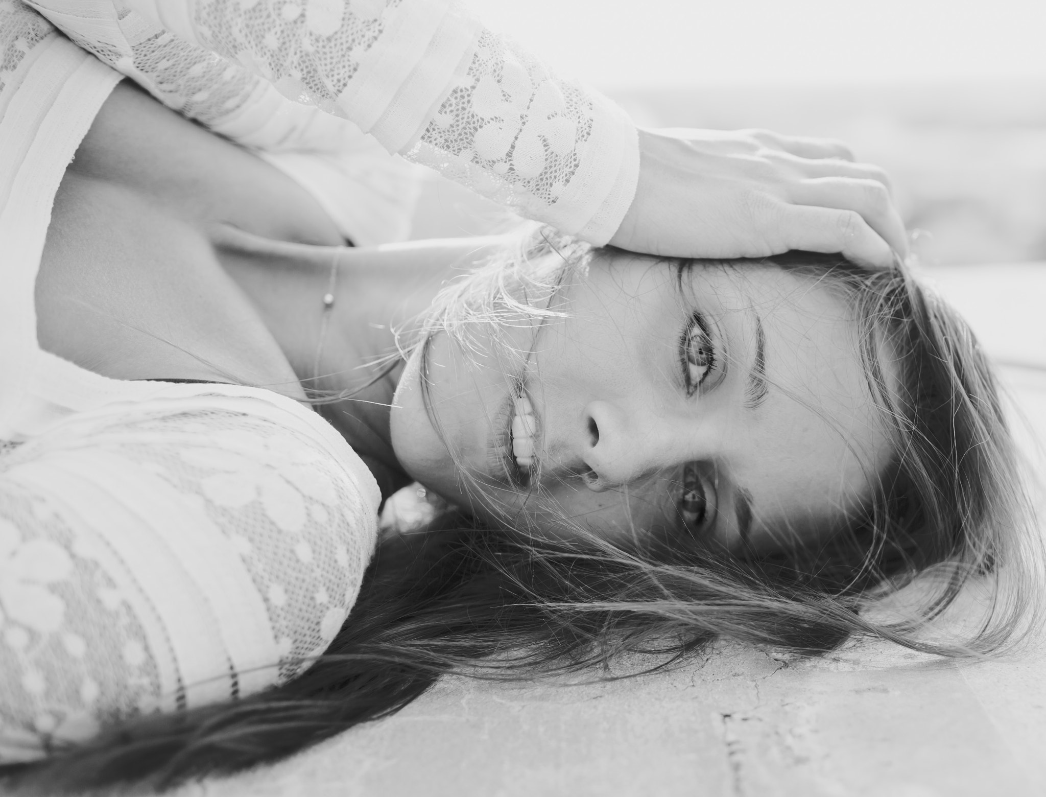 Photograph Shelby May by Alyssa Rose on 500px