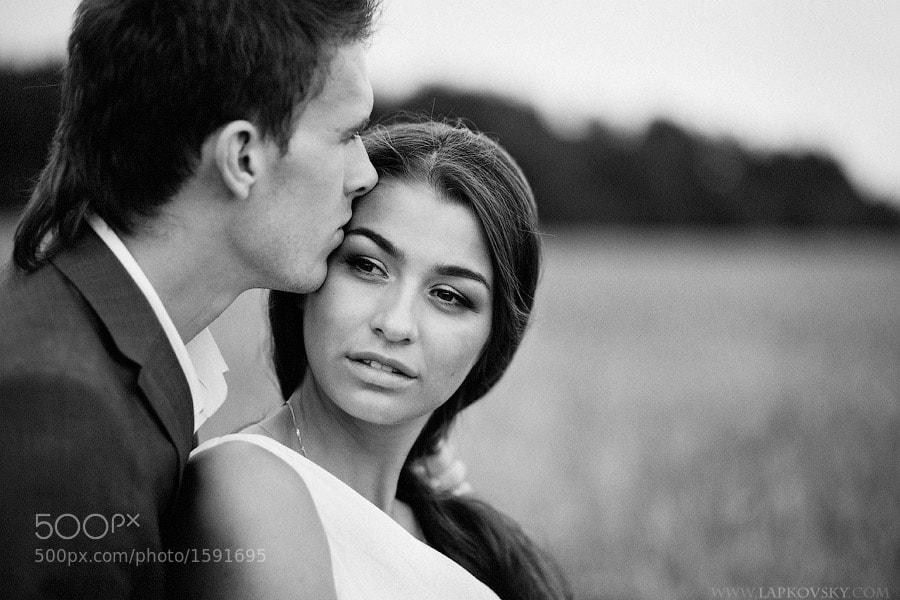 Photograph Love by Sergey Lapkovsky on 500px