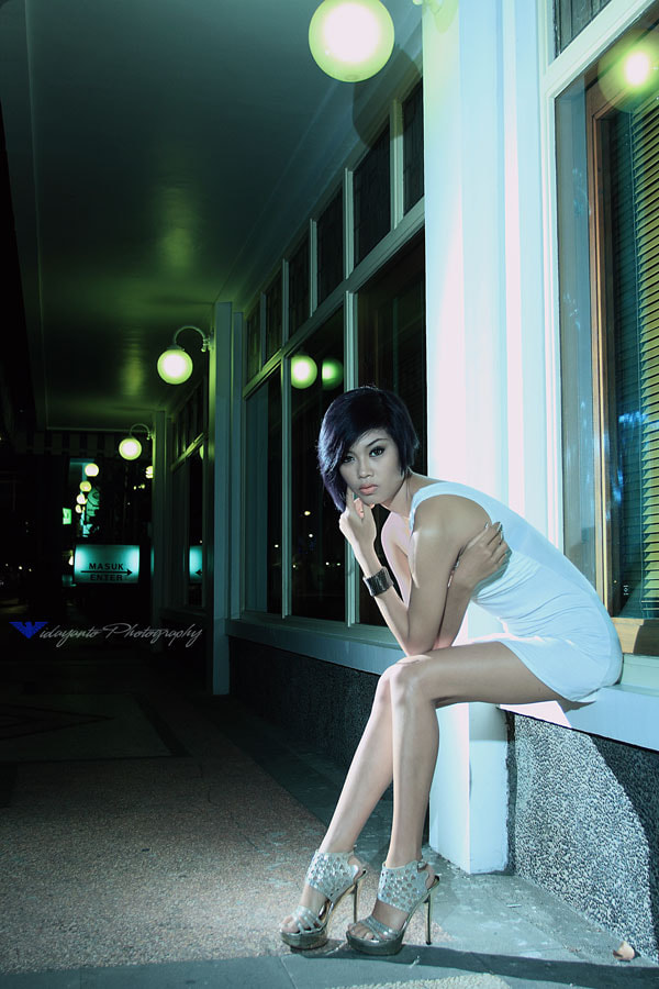 Photograph WAITING by Agus Widayanto on 500px
