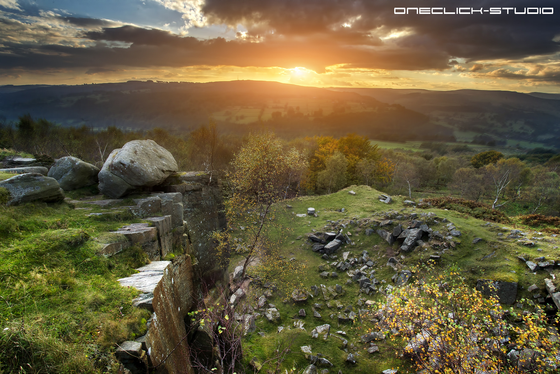 Photograph Derbyshire UK 2012 by Calvin lee on 500px