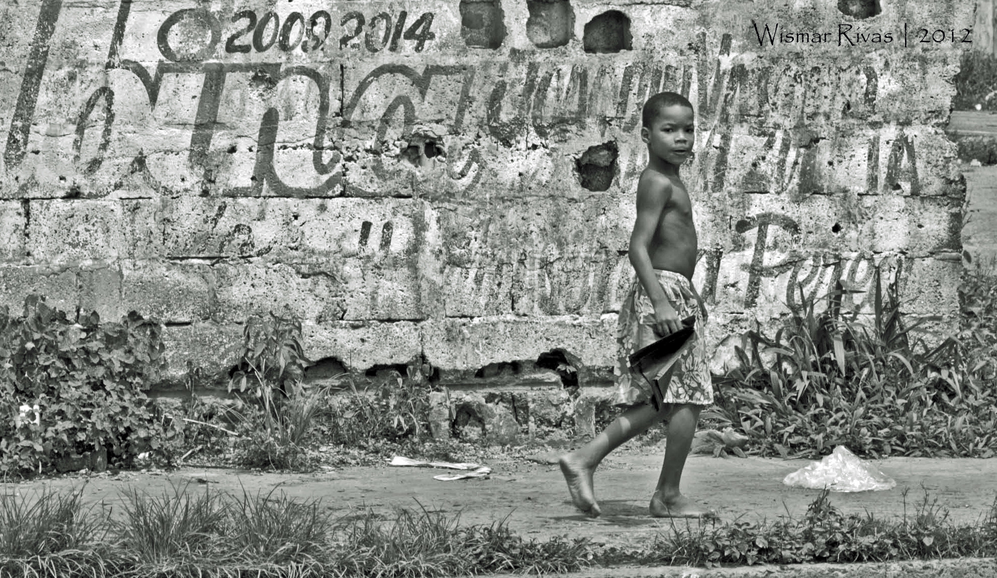 Photograph children of the street by Wismar Rivas on 500px