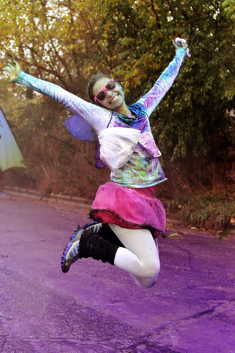 Photograph Color Me Rad by Shadwick  on 500px