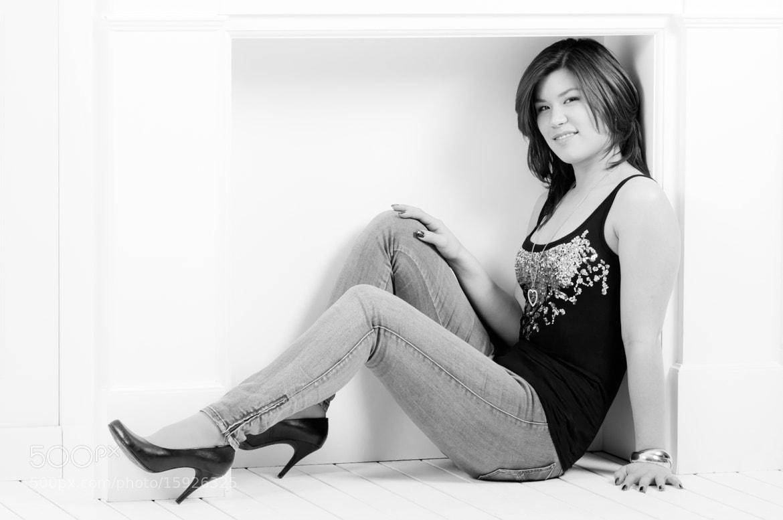 Photograph black'n'white by Damjan Ðuranović on 500px
