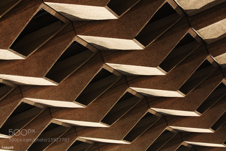 Photograph Zig Zag tale by Haggai Ben-Yehuda on 500px