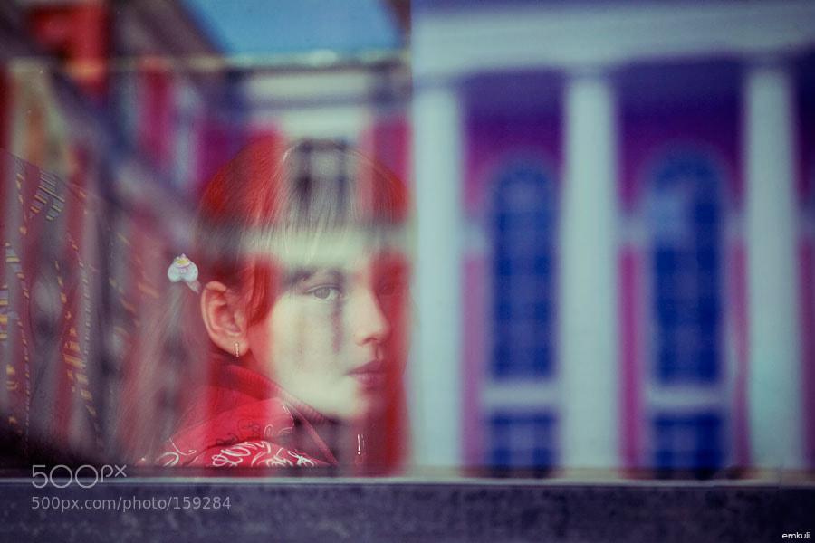 Photograph автобусное by Alexandra Kononchenko on 500px
