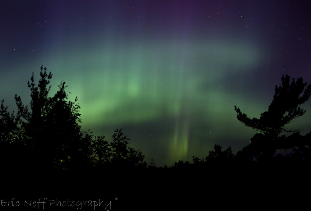 Photograph Northern Lights by Eric Neff on 500px