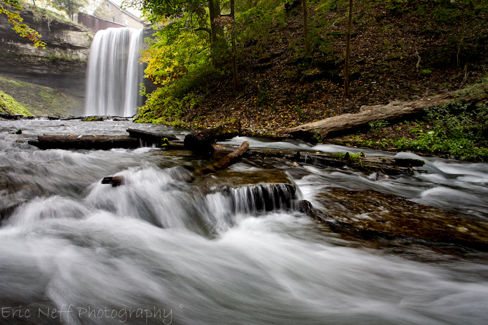 Photograph Decew Falls by Eric Neff on 500px