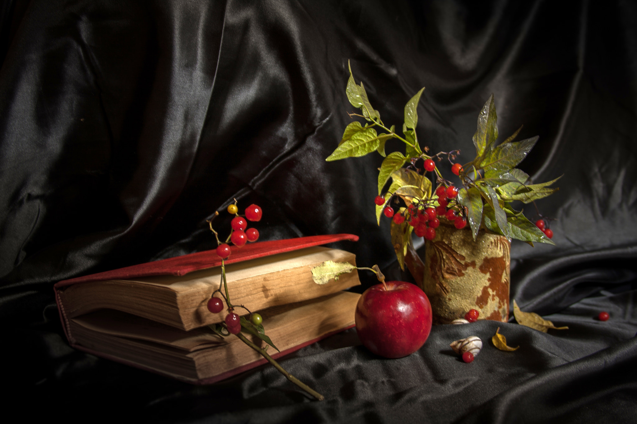 Photograph Red by Rucsandra Calin on 500px
