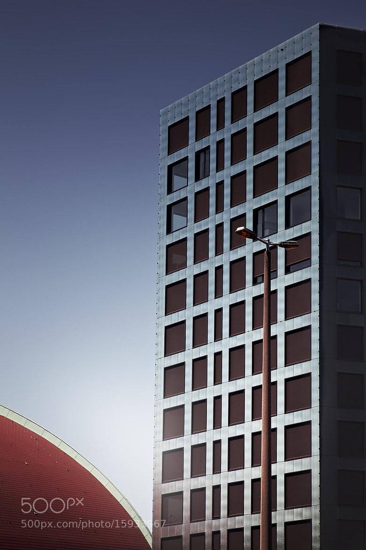 Photograph round vs angular by Bildwerker Freiburg on 500px