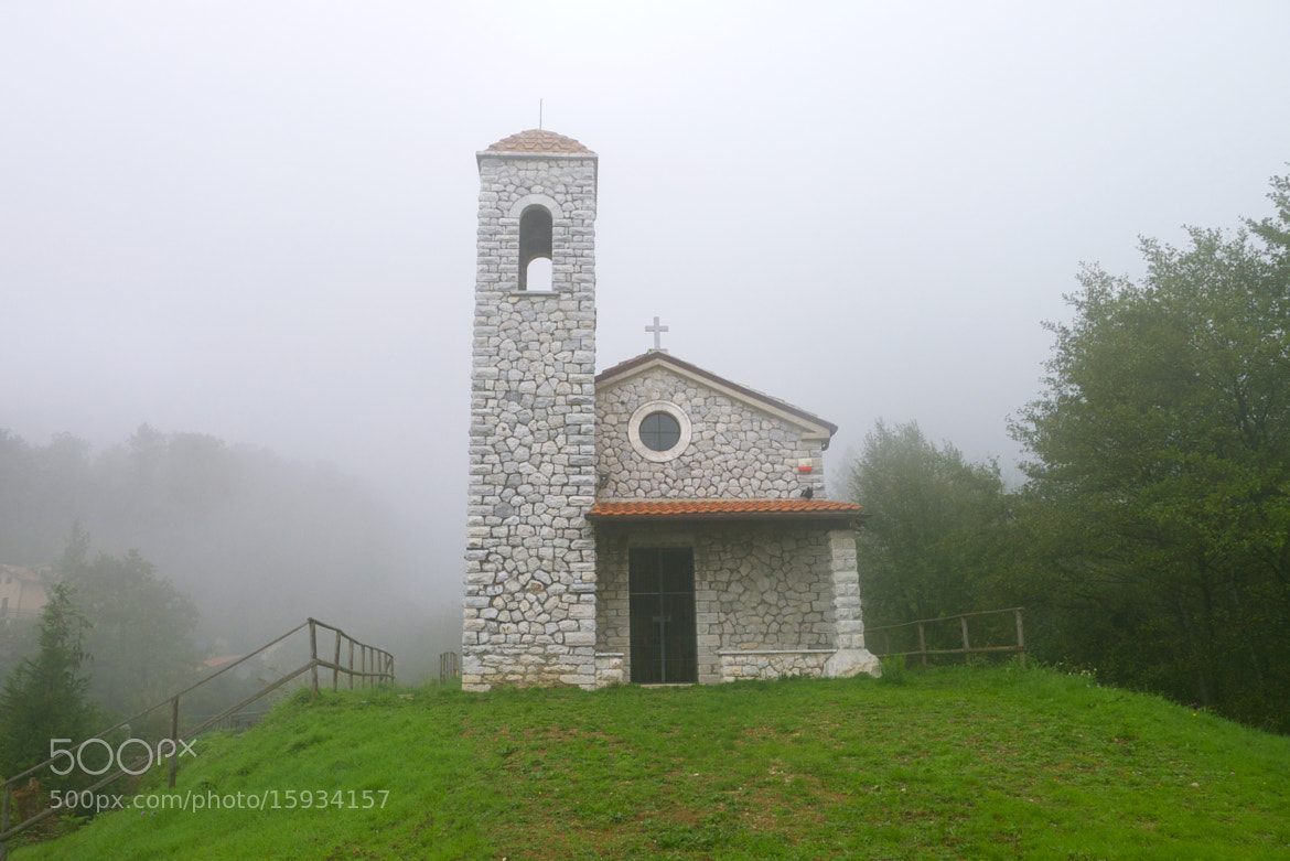 Photograph church 7 by Roberto Lotti on 500px