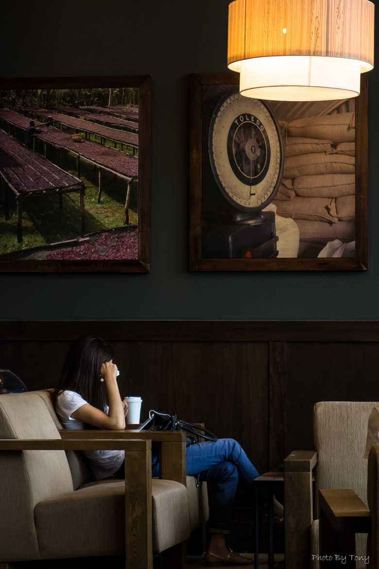 Photograph coffee time by Tony Tu on 500px
