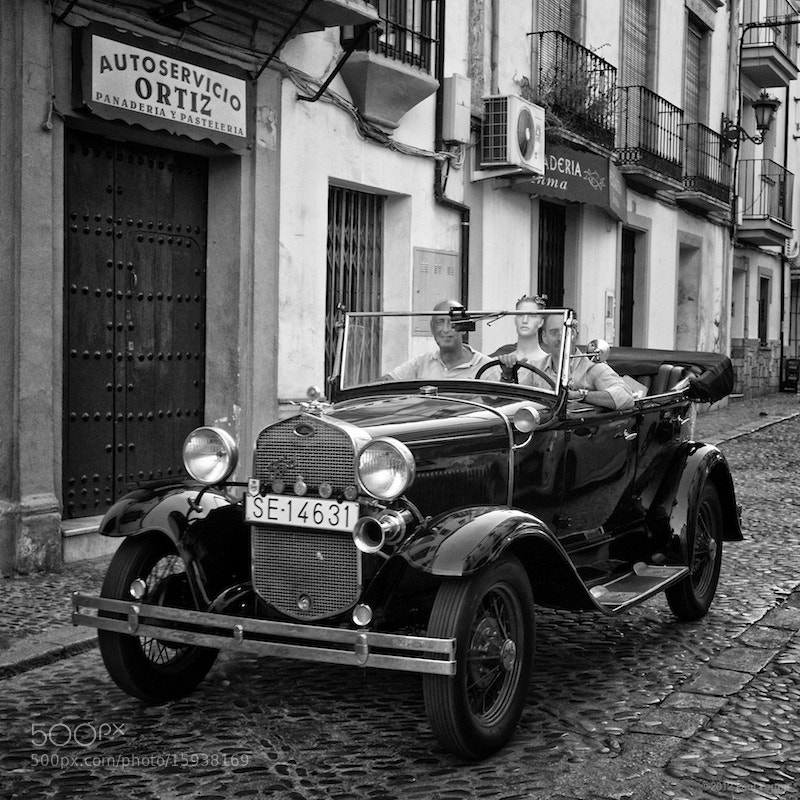 Photograph Spaniards by Paul Perton on 500px