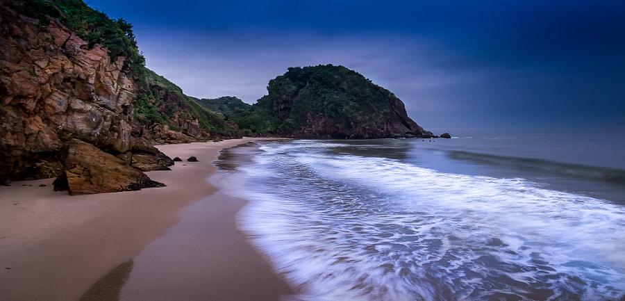 Praia Brava VII