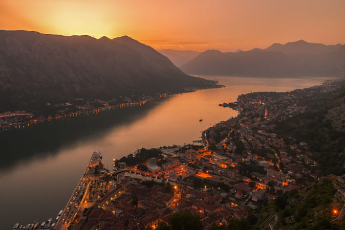 Kotor vol.2 by Heather Balmain on 500px