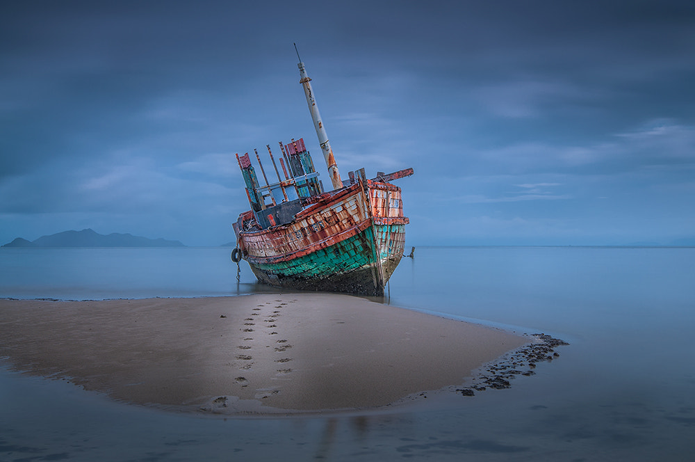 Photograph the pirates by pick chon on 500px