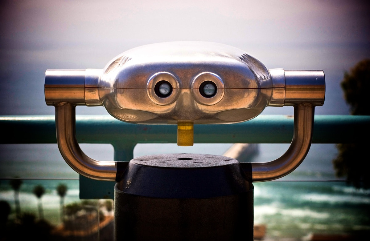 Photograph My Robot Decapitated Itself by Chris Toumanian on 500px
