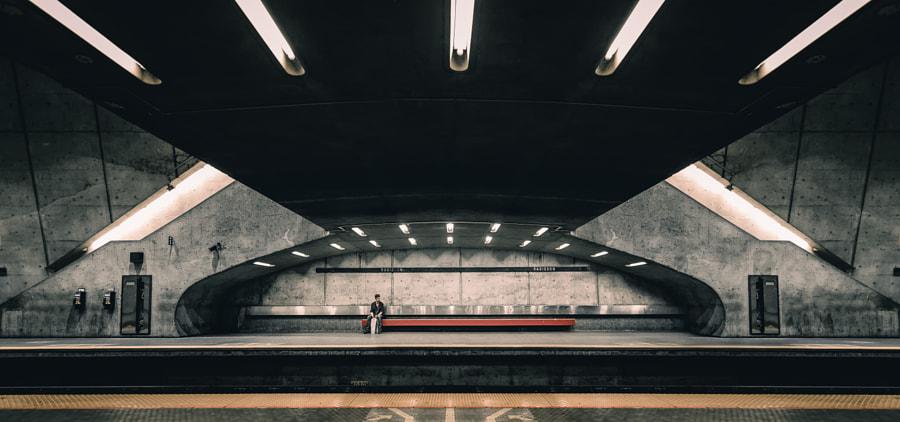 Last ride by Simon Lachapelle