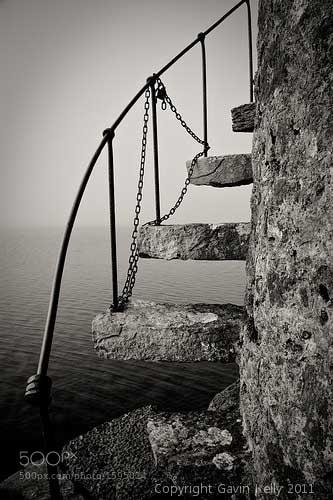 Photograph Stone Lighthouse by Gavin Kelly on 500px