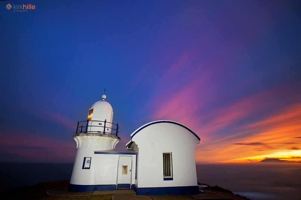 Photograph Port Macquarie by Kirk Hille on 500px
