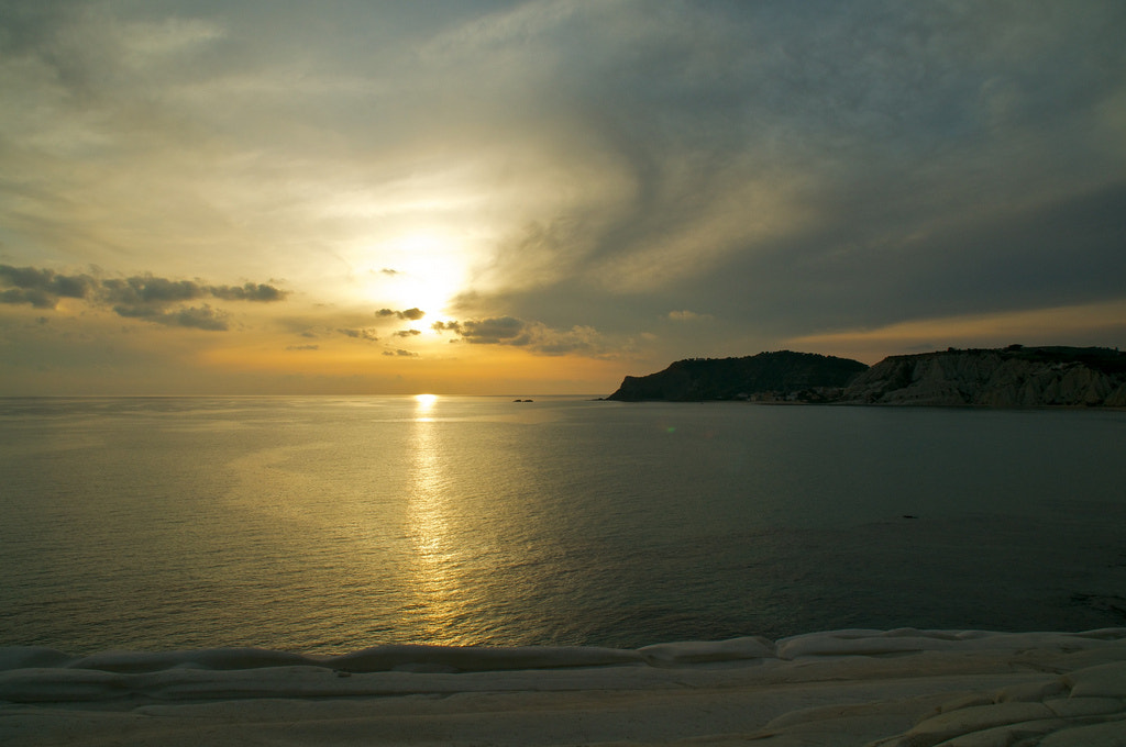Photograph Scala dei Turchi by Camilo Rojas on 500px