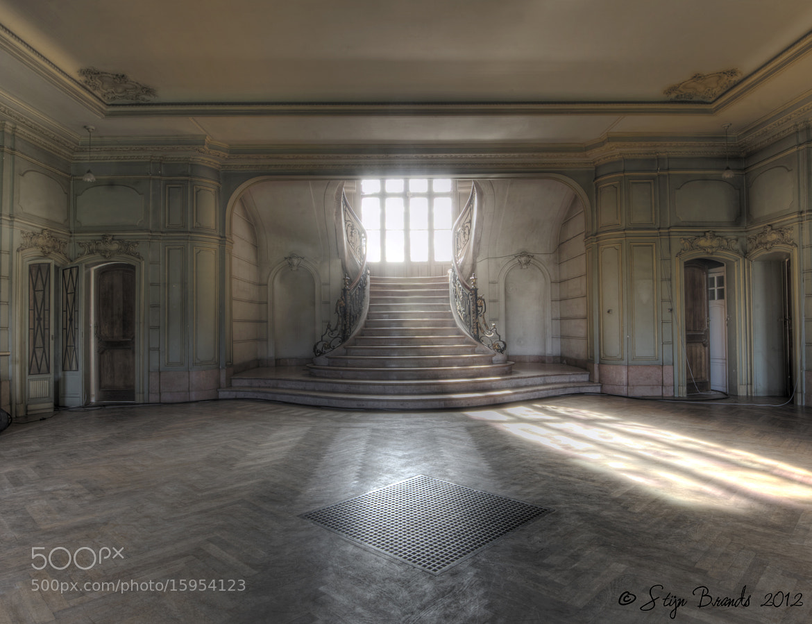 Photograph MAISON DU LOUP by Stijn Brands  on 500px