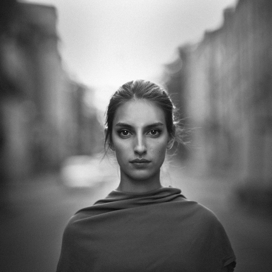 Photograph Kate by alexander kan on 500px