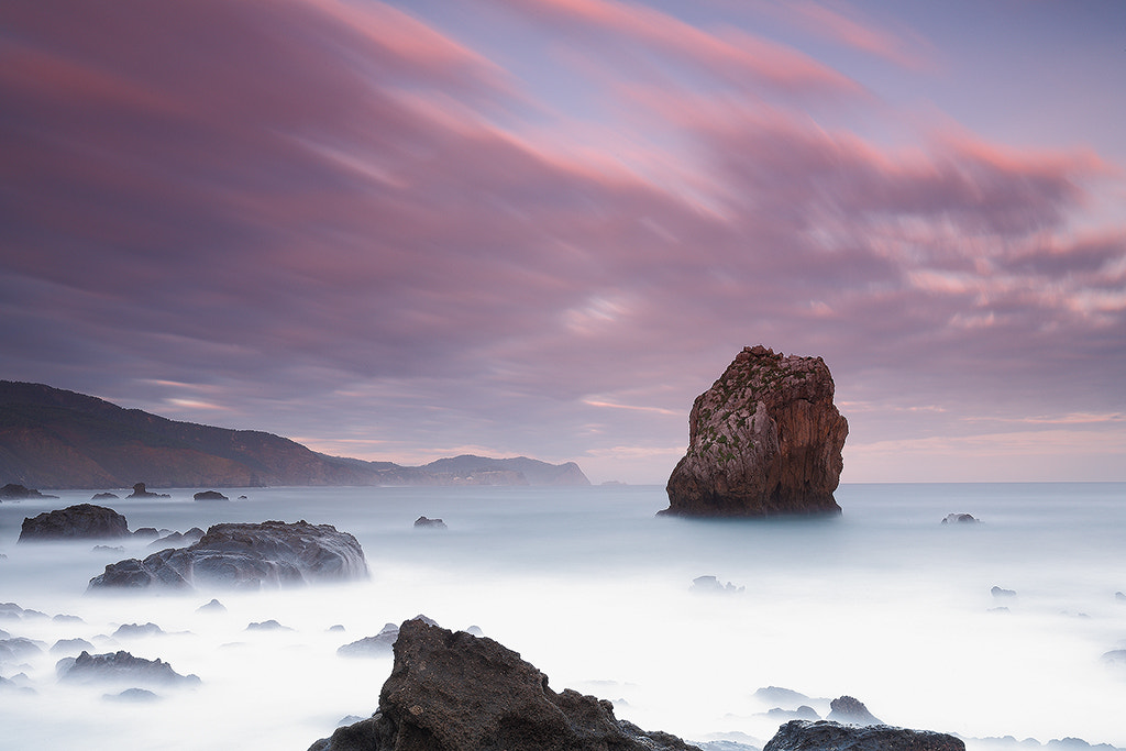 Photograph El monolito. by Jorge Alonso on 500px