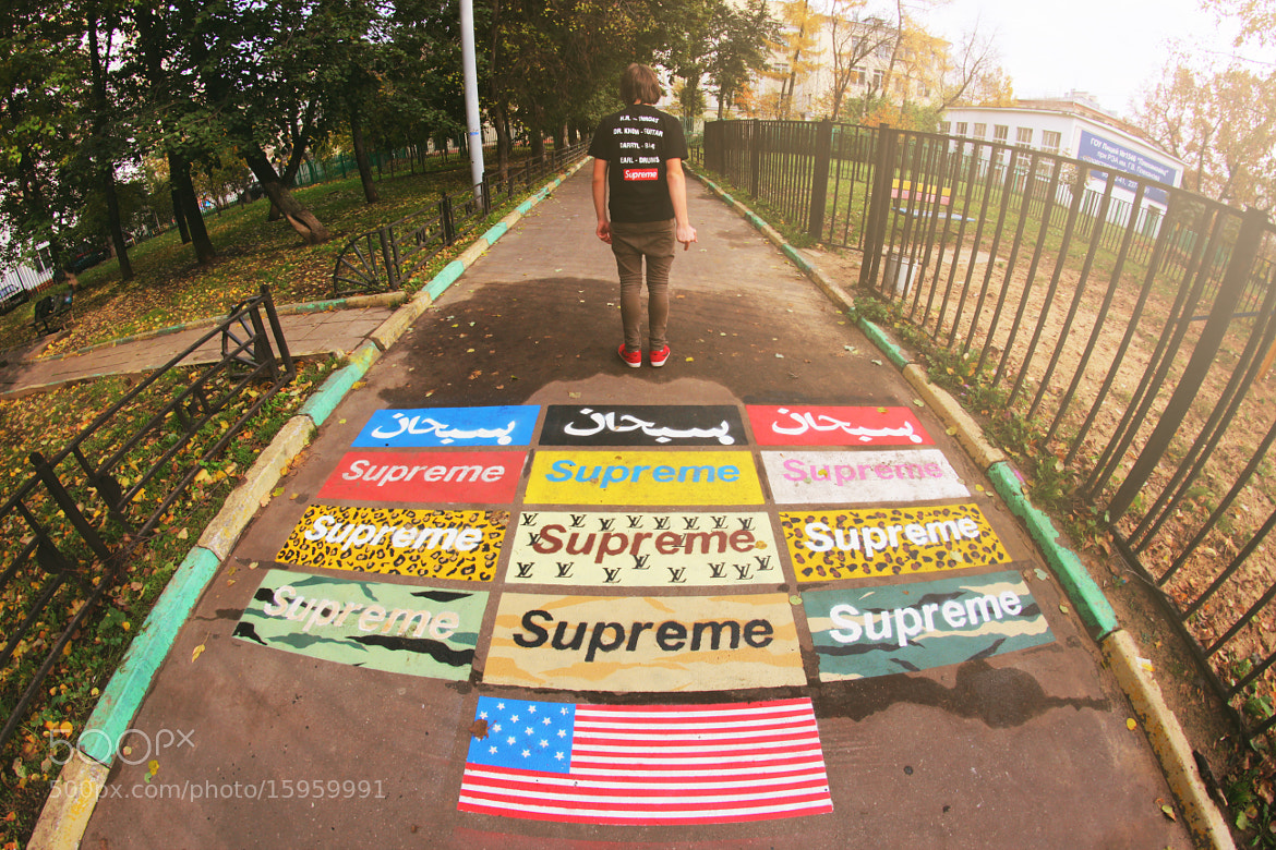 Photograph supreme by Leonid Wonder on 500px