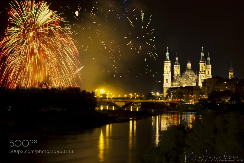Photograph final fiestas by Valentina Alexe on 500px