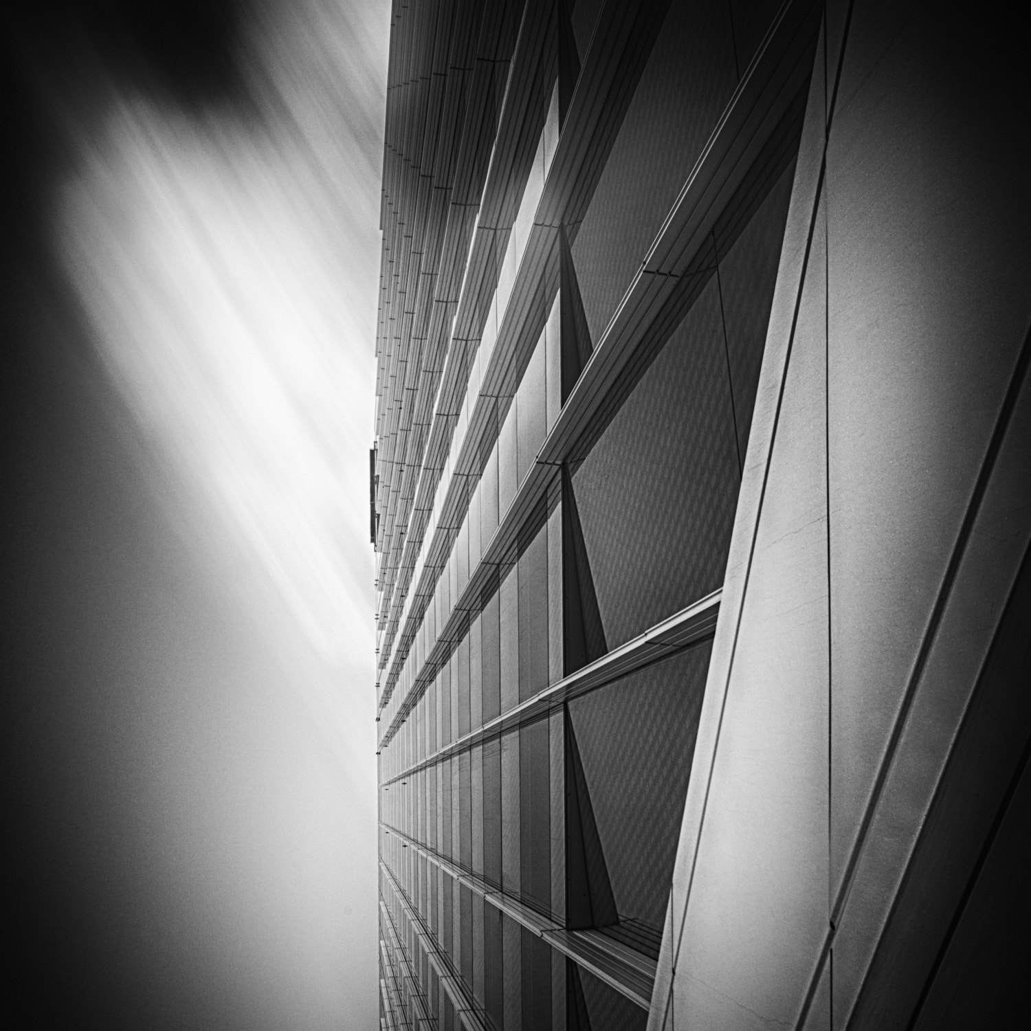 Photograph Corporate Imbalance by Frank van Haalen on 500px