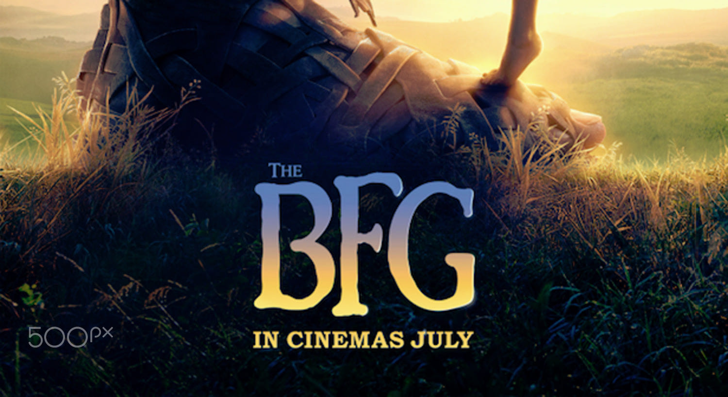 Download The Bfg Movie 2016 Full Movie By Mark Roy Photo 159620365