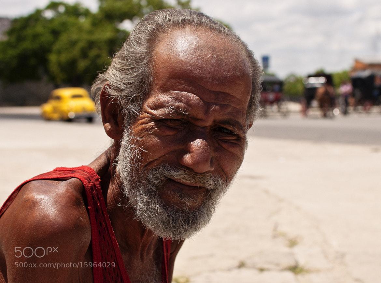 Photograph Noel de Havana by Peter Moore on 500px