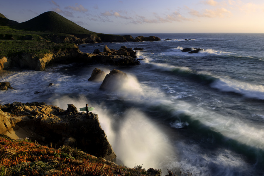 Photograph Garrapata by Lucas  Gilman on 500px