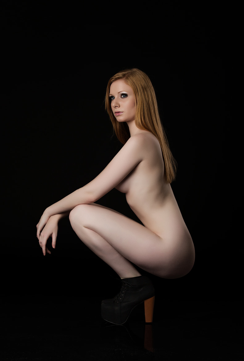 Photograph Helle by Kenneth Olsen on 500px