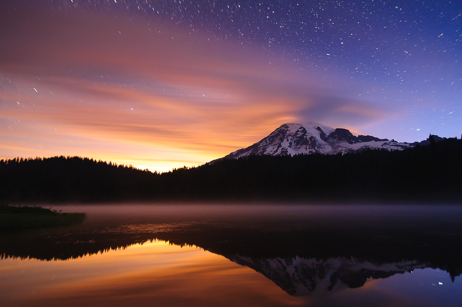 Photograph Heaven and Earth by Jay D. on 500px