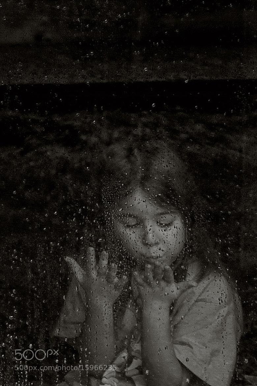 Photograph yağmur by Ümmü Kandilcioğlu on 500px