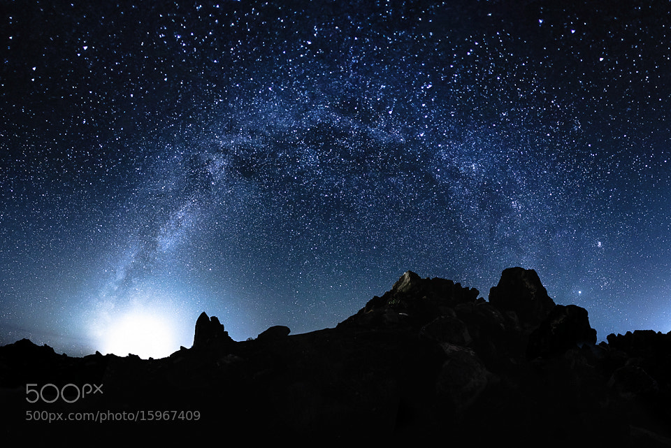 Photograph Make a wish by Nikola Totuhov on 500px